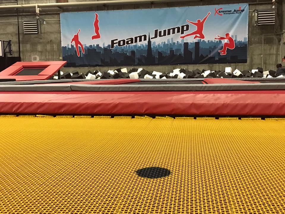 Xtreme Jump Ulm Einverständniserklärung : xtreme jump ulm trampolinhallen in deutschland ~ Themetempest.com Abrechnung